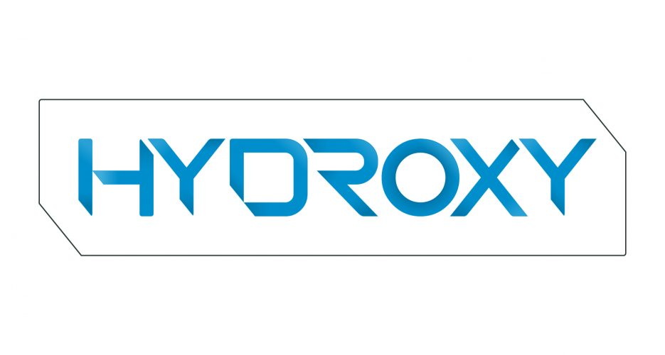 Logo HYDROXY