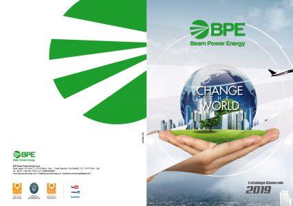 Catalogo Generale BPE