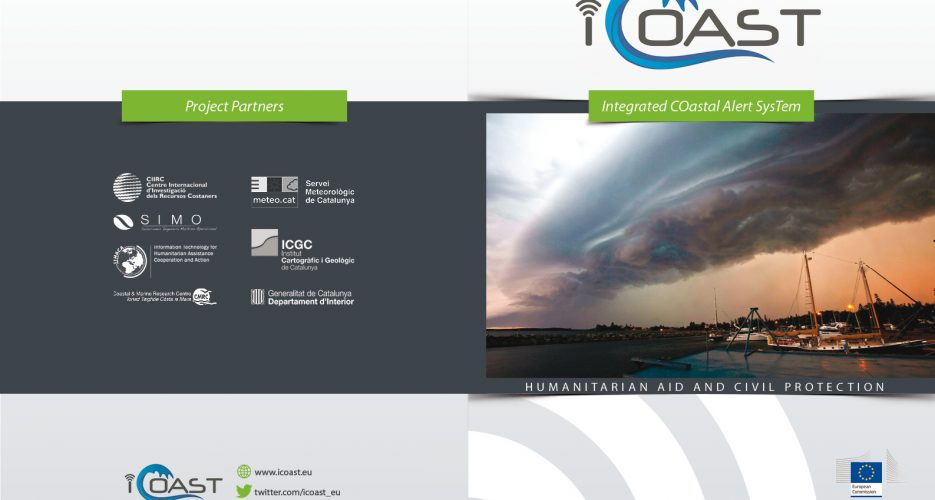 Brochure iCoast
