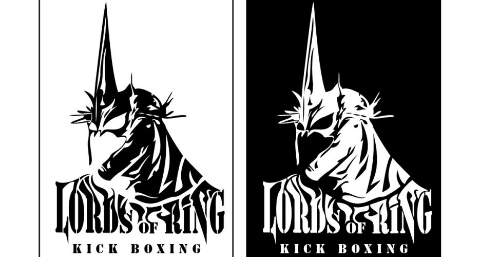 Logo Lords of Ring