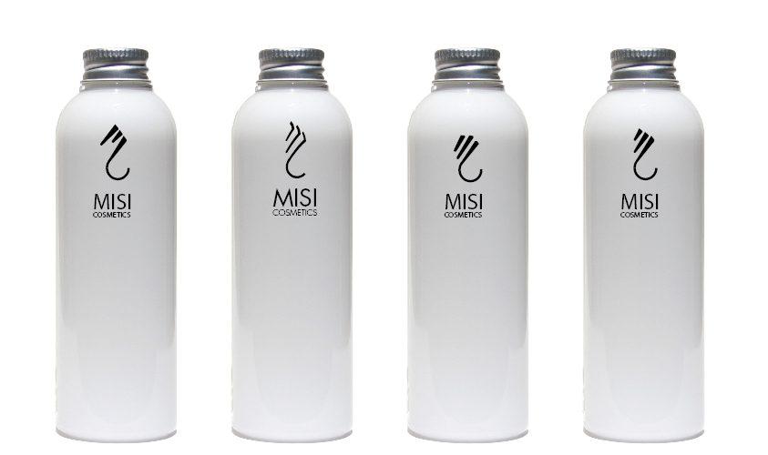 Logo MISI COSMETICS