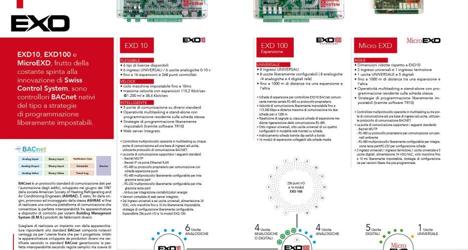 Brochure SCS