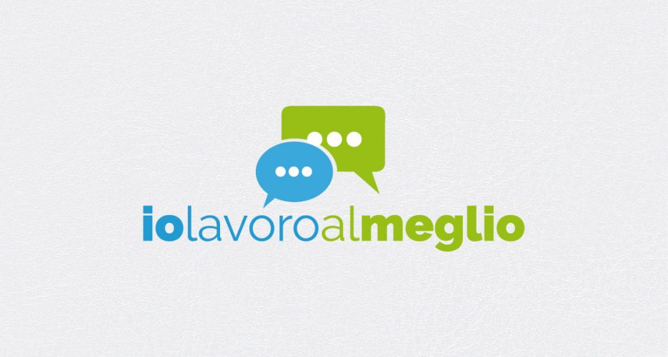 Logo Io Lavoro al Meglio