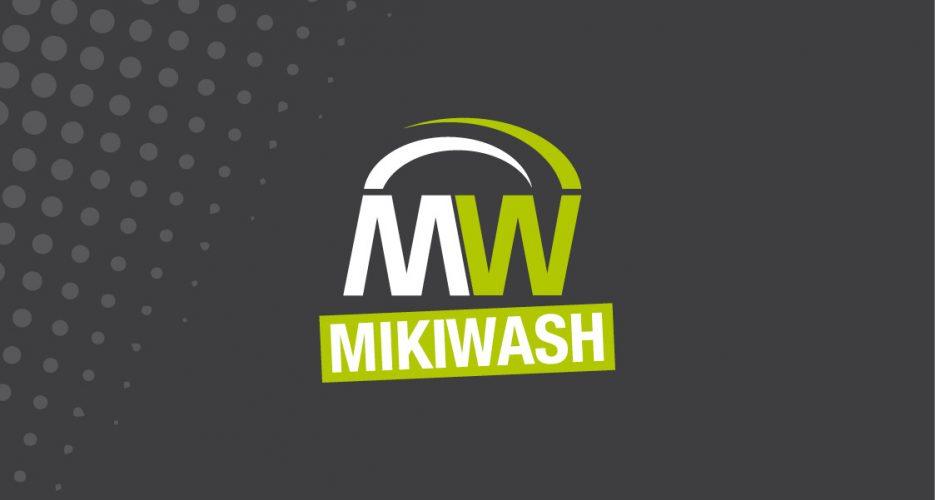 Logo MIKI CAR DETAILING